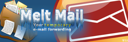 meltmail metamail temporary email forwarding free email id coolhotmail image