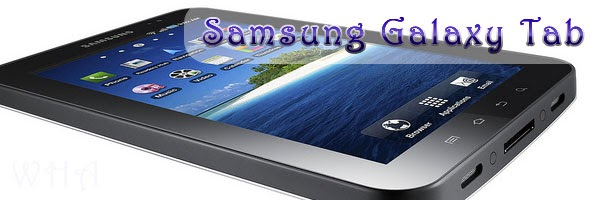 Samsung Galaxy Tab A Tablet PC Running Android OS Launched