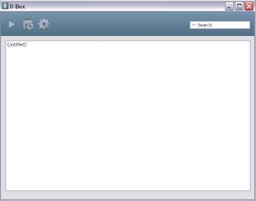 DOSBOX-DBox-Run Dos Programs in Windows Vista/win7 like Turbo C/C++ image