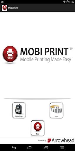 Mobi Print