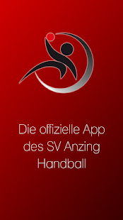 SV Anzing Handball- screenshot thumbnail
