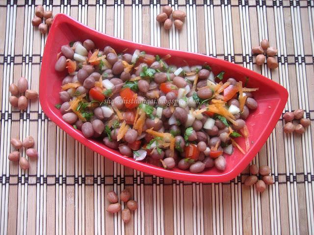 peanutsalad