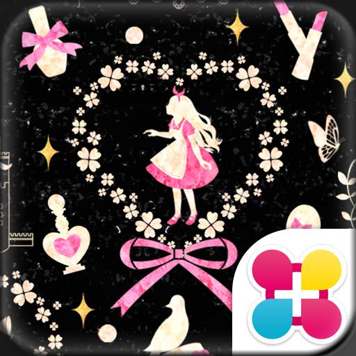 Girly Theme Beautiful Alice Icon
