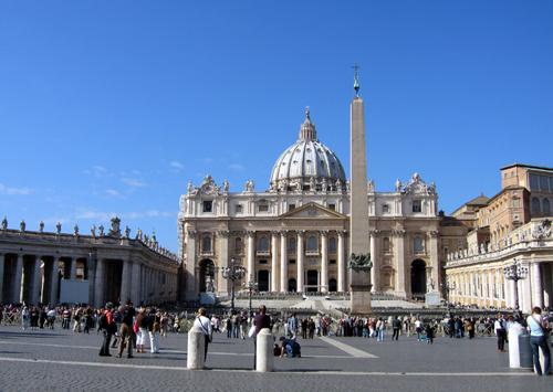 Mọi con đường đều dẫn tới thành Rome All roads lead to Rome