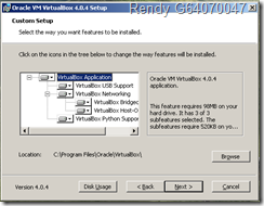 Instalasi Virtual Machine Langkah 2