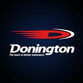 Donington Park Racing Circuit