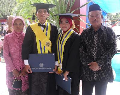 Keluarga Bahagia.. :-)