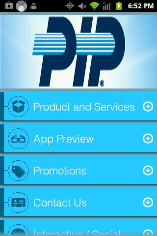 PIP Printing Paradise CA