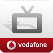 Vodafone TV Solution Tablet