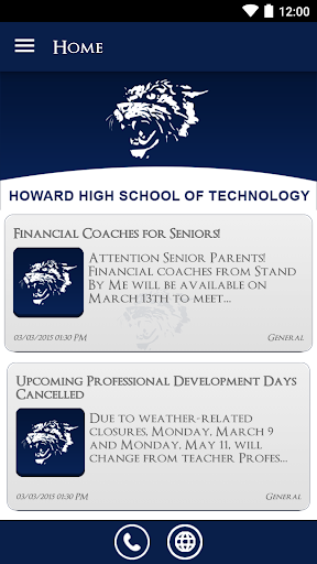 Howard HS of Technology