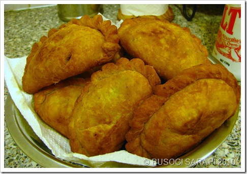 Marinis Empanadas Food Network