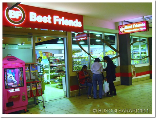 BEST FRIENDS F. VALLEY© BUSOG! SARAP! 2010