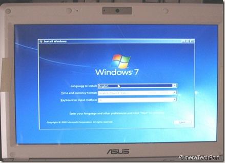 ASUS Eee PC 900 handleiding - gebruikershandleiding.com