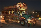 Pakistani Painted Truck 10