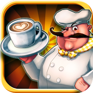 Papa's Cafe : Coffee Maker 休閒 App Store-愛順發玩APP