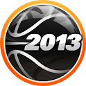 PocketBracket March Basketball logo