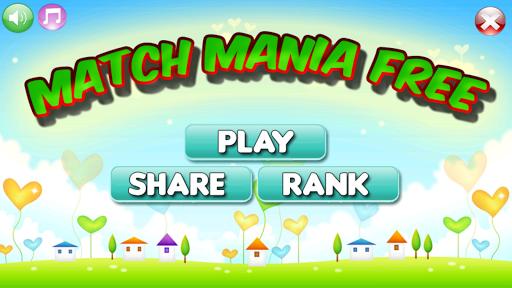 Match Mania Free