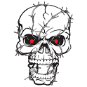 Skulls and More (ADW / Apex) icon