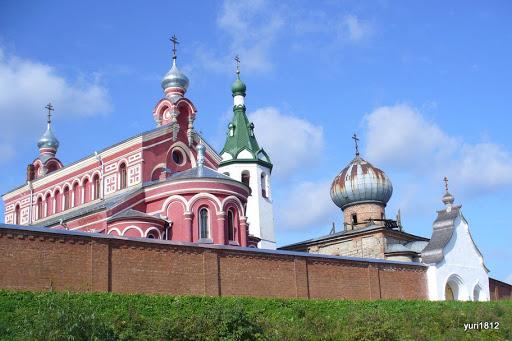 Старая Ладога, Ленинградская область Staraya Ladoga, Leningradskaya Oblast photo yuri1812