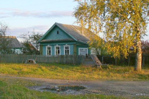 Сельский дом Тверская область Country house Tver Oblast photo yuri1812