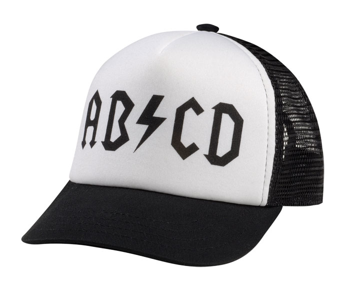 Little Fit generously sent Lucas the ABCD hat for me to review. As soon as  I took the hat out of the box 4a6a6a2761d