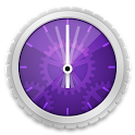 Timeshift burst icon