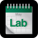 Lab Appointment Scheduler icon