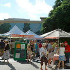 Stroll through the Crescent City Farmers Market