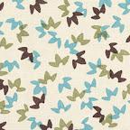 Perrenials - Bird Tracks