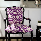 Madeline Weinrib Chair