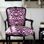 Madeline Weinrib Chair