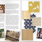 Great Article about eco-friendly rug maker Merida