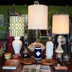 Lamps Galore!