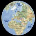WorldInfo - World Information icon