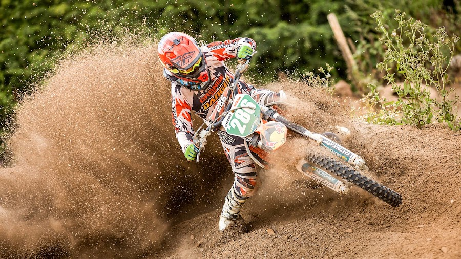 Sports Photographer Coventry by Karl Redshaw - Sports & Fitness Motorsports ( motocross, moto45, dirtbike, aperture sports )