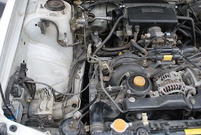 subaru forester spark plug wiring diagram lincoln town car spark plug wiring diagram fatih's weblog: diy: how to replace subaru forester spark ...