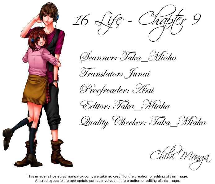 16 Life Chap 009