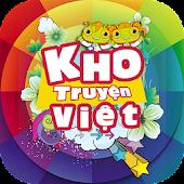 Kho Truyện Việt