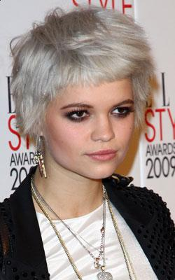 Short Hairstyles Modern Hairstyles May 2013