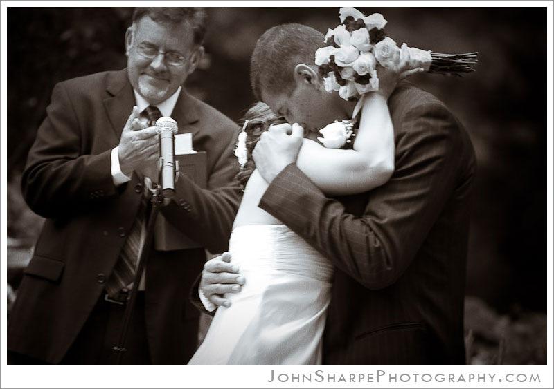 Dakota Lodge in West St Paul, MN Wedding Ceremony Photographer