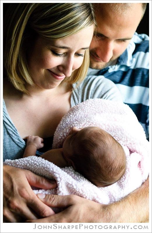 St Paul Family & Children Photographer