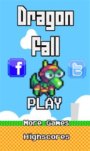Dragon Fall Free Game