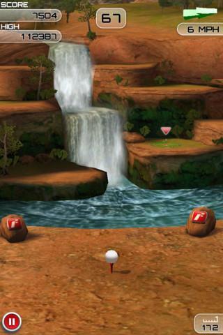 Flick Golf Extreme v1.0