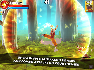 Dragon Finga Screenshot 4