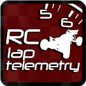 RC Lap Telemetry icon