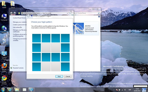 Download Windows 8 Build 7955 [LEAK]