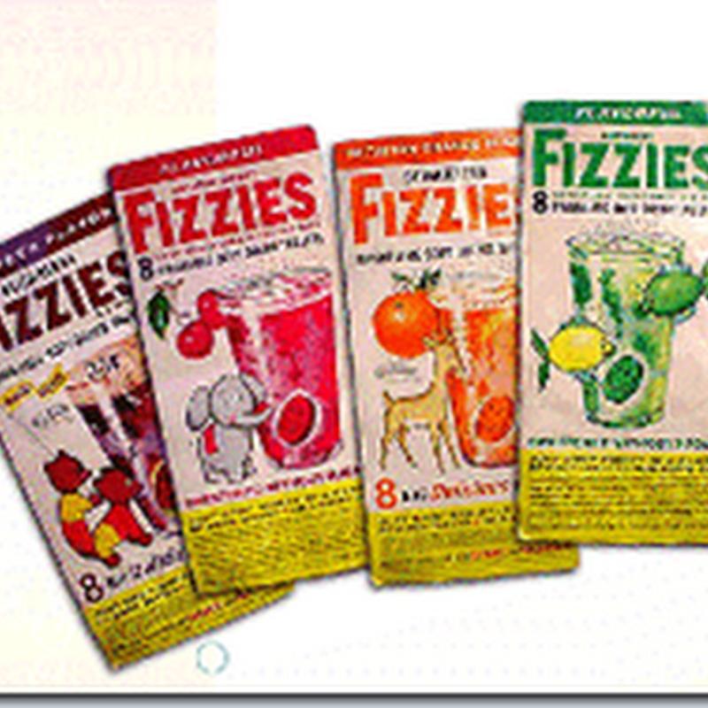 Great but Forgotten: Fizzies (drink)
