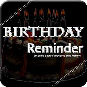 Birthday Reminder Android Apps On Google Play - Birthday invitation reminder message