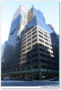 Pfizer Laying Off 1400 in New York City, Will Pay Back Tax Breaks and Puts Office Building Up ...