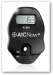 A1cnow Over The Counter Diabetes Self Check System Coming To A